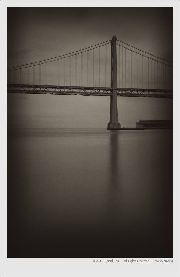 Single Bay Bridge Tower